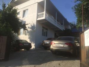 Гостевой дом Зоя, Вардане