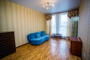 Elite Apartment on Yuzhno-Uralskaya, Ferienwohnungen  Vladivostok - big - 12