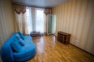 Elite Apartment on Yuzhno-Uralskaya, Apartmanok  Vlagyivosztok - big - 10