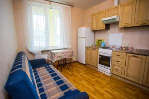 Elite Apartment on Yuzhno-Uralskaya, Apartmanok  Vlagyivosztok - big - 8