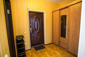 Elite Apartment on Yuzhno-Uralskaya, Apartmanok  Vlagyivosztok - big - 7