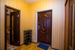 Elite Apartment on Yuzhno-Uralskaya, Apartmanok  Vlagyivosztok - big - 6