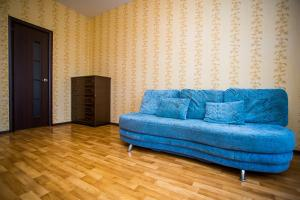 Elite Apartment on Yuzhno-Uralskaya, Ferienwohnungen  Vladivostok - big - 5