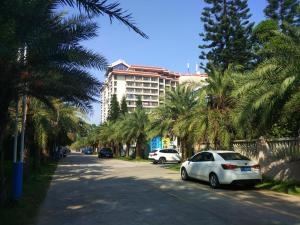 Dongshan Maluan Bay Apartment, Apartmány  Dongshan - big - 14