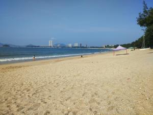 Dongshan Maluan Bay Apartment, Apartmány  Dongshan - big - 17