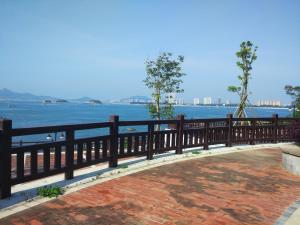 Dongshan Maluan Bay Apartment, Apartmány  Dongshan - big - 19