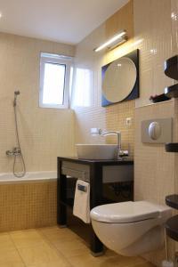 Apartment Cuza Voda 1 Brasov, Апартаменты  Брашов - big - 13