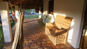 obrázek - Paraíso do Caju House Hostel