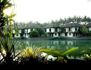 Vedic Village Blue Nest Management