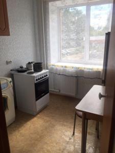 Apartment on Prosvesheniya 15