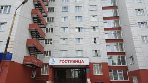 Гостиница Кварт, Казань