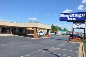 obrázek - Heritage Inn Springdale