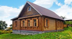 Guesthouse Puzhalova Izba