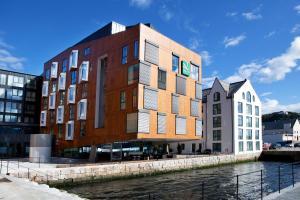 obrázek - Quality Hotel Waterfront