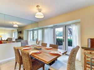 2098 Beach Wood, Apartmány  Amelia Island - big - 2