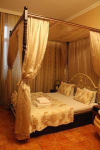 Отель Восход - фото 7
