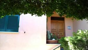 Villetta rosa