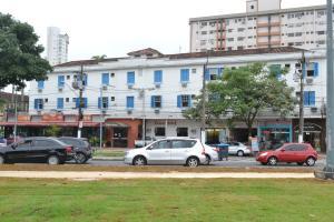 Hotel Caiçara, Hotely  Santos - big - 1