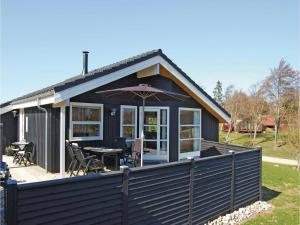 Holiday home Stranddalen Roslev