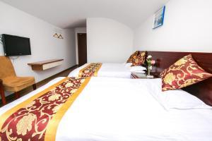 Hai Xin Ge Hotel, Hotels  Zhoushan - big - 5