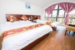 Hai Xin Ge Hotel, Hotels  Zhoushan - big - 4
