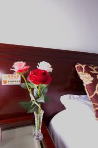 Hai Xin Ge Hotel, Hotels  Zhoushan - big - 17