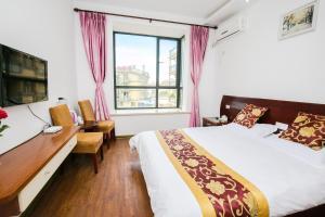 Hai Xin Ge Hotel, Hotels  Zhoushan - big - 16