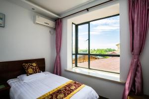 Hai Xin Ge Hotel, Hotels  Zhoushan - big - 2