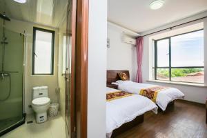 Hai Xin Ge Hotel, Hotels  Zhoushan - big - 10
