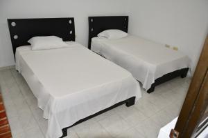 Ideal para familias, empresarios o viajeros, Apartments  Cali - big - 6