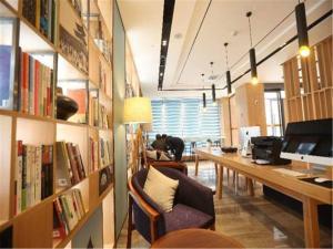 Atour Hotel Shuangyong Ave