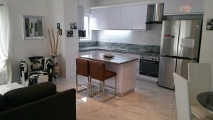 Maple Leafs Penthouse, Apartmány  Angeles - big - 85