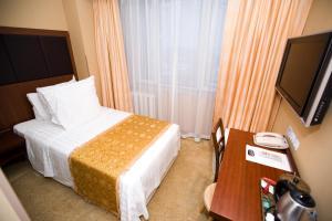 Отель Азия - фото 13