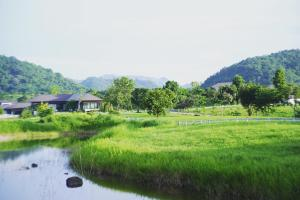 Monlada Khaoyai, Dovolenkové domy  Mu Si - big - 37