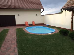 Holiday Villa Sibiu