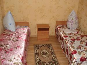 Гостевой дом Южанка, Витязево