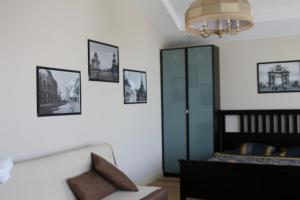 Апартаменты Weekend Inn - фото 15