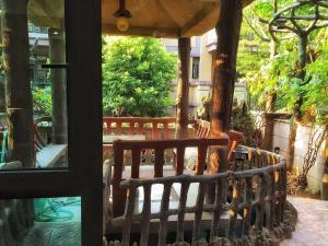 Siho Villa, Vily  Chongqing - big - 15