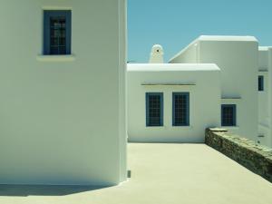 Almyra Yellow Villa, Case vacanze  Kithnos - big - 15