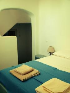 Almyra Yellow Villa, Case vacanze  Kithnos - big - 3