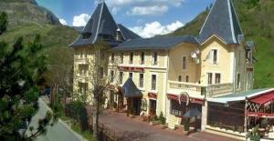 Gavarnie Gèdre Hotels