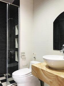 Passion Apartment, Appartamenti  Ho Chi Minh - big - 1