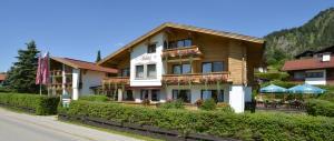 Hotel Restaurant Bichlhof