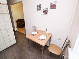 Aliance Apartment at Kirova 2, Ferienwohnungen  Krasnoyarsk - big - 7