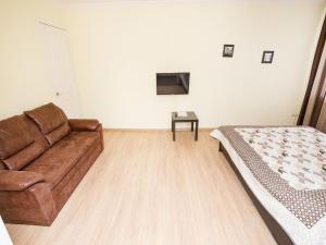 Aliance Apartment at Kirova 2, Ferienwohnungen  Krasnoyarsk - big - 9
