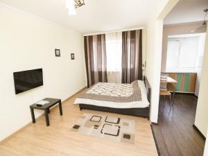 Aliance Apartment at Kirova 2, Ferienwohnungen  Krasnoyarsk - big - 12