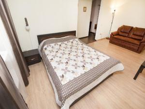 Aliance Apartment at Kirova 2, Ferienwohnungen  Krasnoyarsk - big - 14