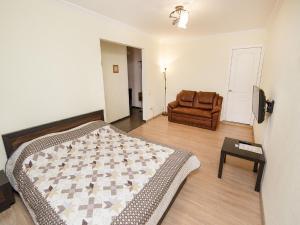 Aliance Apartment at Kirova 2, Ferienwohnungen  Krasnoyarsk - big - 15
