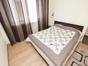 Aliance Apartment at Kirova 2, Ferienwohnungen  Krasnoyarsk - big - 16