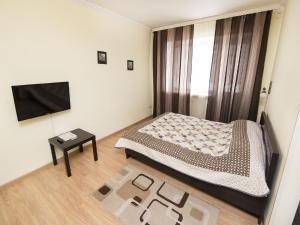 Aliance Apartment at Kirova 2, Ferienwohnungen  Krasnoyarsk - big - 1
